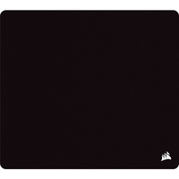 Corsair - MM200 PRO Premium Spill-Proof Cloth Gaming Mouse Pad - Heavy XL, Black