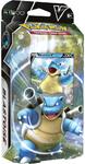 Pokémon TCG - V Battle Deck - Blastoise V (Trading Card Game)