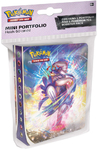 Pokémon TCG - Sword & Shield: Battle Styles - Mini Portfolio (Trading Card Game)
