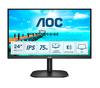 AOC - 23.8 inch IPS FHD Computer Monitor