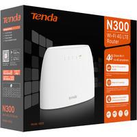 Tenda 4G N300 Wi-Fi LTE SoHo Desktop Router