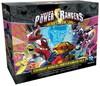Power Rangers: Heroes of the Grid - Legendary Ranger Forever Rangers (Miniatures)