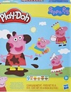 Play-Doh - Peppa Pig Stylin Set