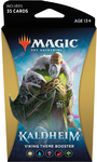 Magic: The Gathering - Kaldheim Theme Booster - Viking (Trading Card Game)