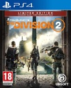Tom Clancy's - The Division 2 - Limited Edition (PS4)