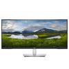 Dell P3421W 34 inch Curved USB-C WQHD Monitor - 3440 x 1440 pixels