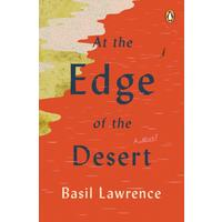 At the Edge Of The Desert - Basil Lawrence (Paperback)