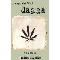En Daar Was Dagga - Heinz Modler (Paperback)