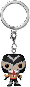 Funko Pop! Keychain - Marvel Luchadores - Venom - Cover