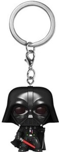 Funko Pop! Keychains - Star Wars Classics - Darth Vader - Cover