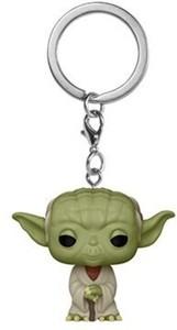 Funko Pop! Keychains - Star Wars Classics - Yoda - Cover