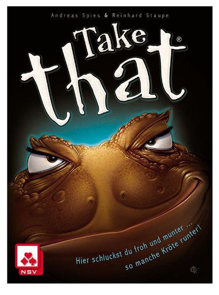 Take That (Card Game)