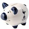 Tottenham Hotspur - Piggy Bank (White)