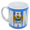 Manchester City - Wordmark Jumbo Mug