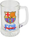 FC Barcelona - Crest Beer Tankard