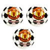 Manchester United - Football Bath Fizzers (Pack of 3)