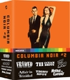 Columbia Noir #2 (Blu-ray / Box Set with Book (Limited Edition))