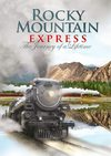 Rocky Mountain Express (Region 1 DVD)