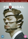 Prodigal Son (Region 2 DVD)