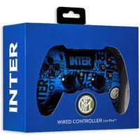 Inter Milan Wired JoyPad Controller (PS4)