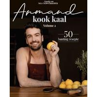 Armand Kook Kaal - Armand Aucamp (Paperback)