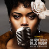 Andra Day - The United States Vs. Billie Holiday Soundtrack (CD)