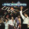 The Jacksons - Live! (Vinyl)