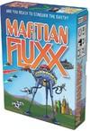 Martian Fluxx (Card Game)