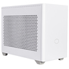 Cooler Master MasterBox NR200P mITX Chassis Computer - White