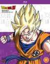Dragon Ball Z: Season 3 (Blu-ray)