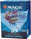 Magic: The Gathering - Challenger Deck 2021 - Azorius Control (Trading Card Game)