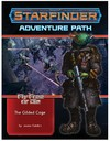 Starfinder - Adventure Path - Fly Free or Die 6/6 - The Gilded Cage (Role Playing Game)