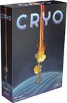 Cryo (Board Game)