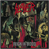Slayer - Reign In Blood Standard Patch