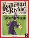 Railroad Rivals - Robber Baron Expansion (Board Game)