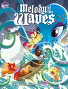 My Little Pony: Tails of Equestria - Melody of the Waves (Role Playing Game)