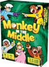 Monkey in the Middle (Board Game)