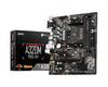 MSI A320M PRO-VH Plus AMD Ryzen AM4 m-ATX Motherboard