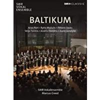 Various Artists - Baltikum (Region 1 DVD)