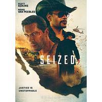 Seized (Region 1 DVD)