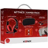 Konix Mythics Nintendo Switch Gamer Pack