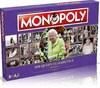 Queen Elizabeth II Edition - Monopoly (Board Game)