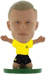 Soccerstarz - Borussia Dortmund - Giovanni Reyna - Home Kit (Classic Kit) Figure