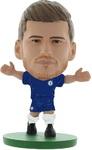 Soccerstarz - Chelsea - Timo Werner - Home Kit (Classic Kit) Figure