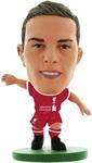 Soccerstarz - Liverpool - Jordan Henderson - Home Kit (2021 version) Figure