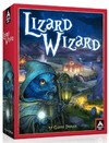 Lizard Wizard (Board Game)