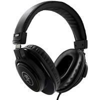 Mackie MC-100 Professional Closed Back Headphones