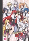 High School DxD: Born - Season 3 (DVD)
