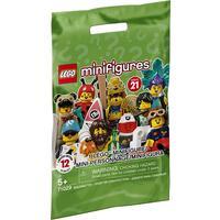 LEGO® Minifigures - Series 21 Single Minifigure (Assortment - 1 Figure Supplied At Random)