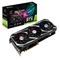 ASUS ROG STRIX GAMING GeForce RTX 3060 OC 12GB Graphics Card (Expected date is an Estimate)